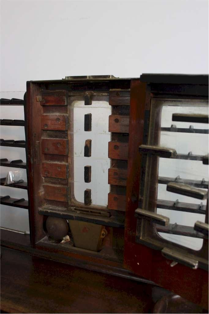 Victorian mahogany dispenser by w r loftus tottenham court for Furniture tottenham court road